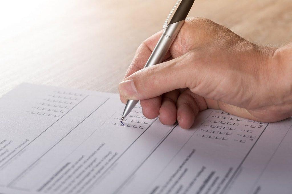Measuring Customer Satisfaction: Post purchase survey