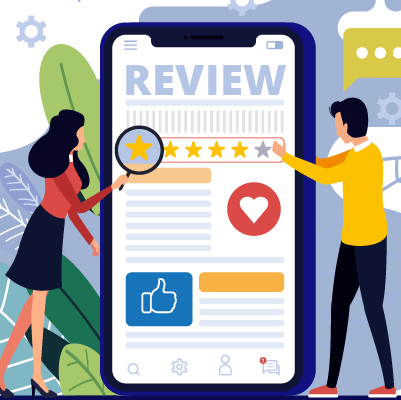 9 Customer Reviews Platforms to Use for Your Business