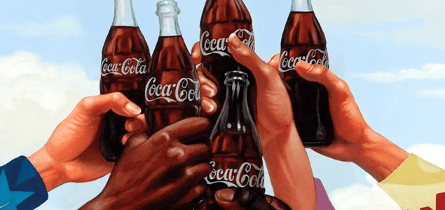 Customer retention - What is it & Why is it important to your business customer retention example cocacola