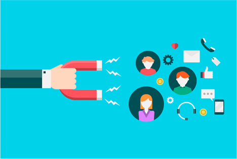 Customer retention - What is it & Why is it important to your business illustration