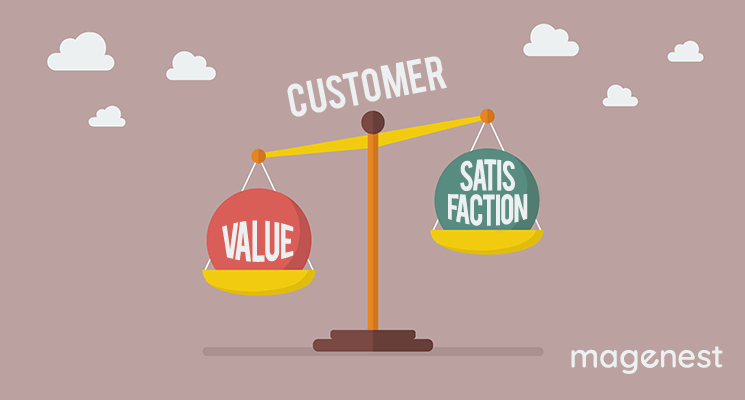 Customer Value and Satisfaction: What's the Difference?