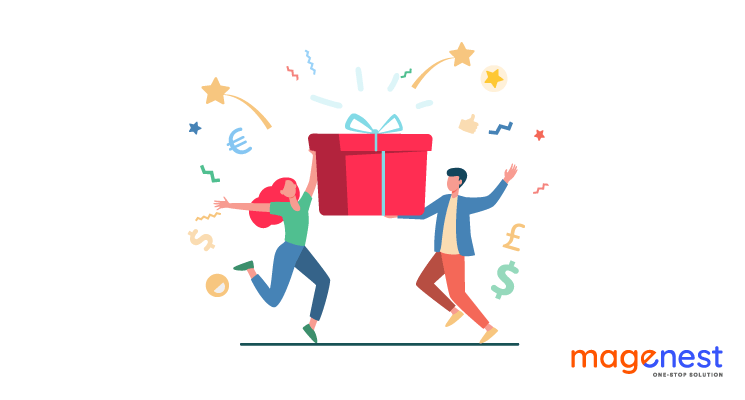 9 Best Gift Registry Extensions for Magento Websites