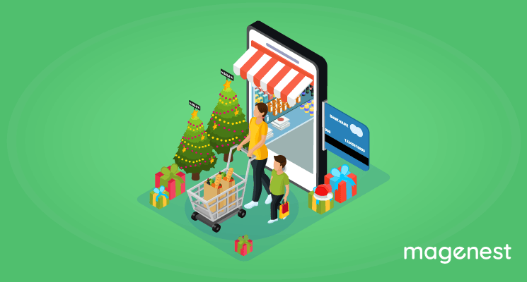 6 Creative ideas for Christmas marketing campaigns to skyrocket your sales in 2020