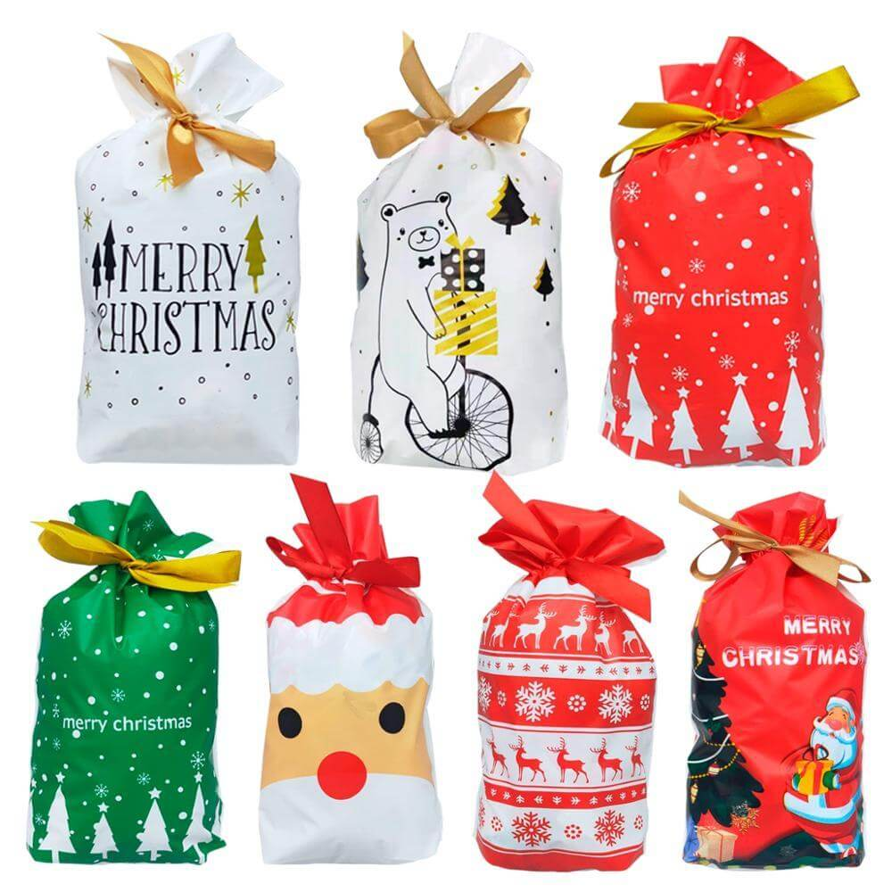 Ideas for Christmas marketing: packaging