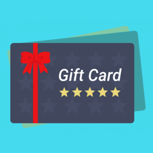 Top 10 Gift Card extension