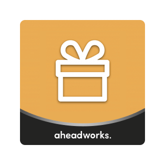 Top 10 Gift Card extension: Aheadworks