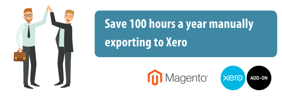 Magento Accounting Extension Fooman