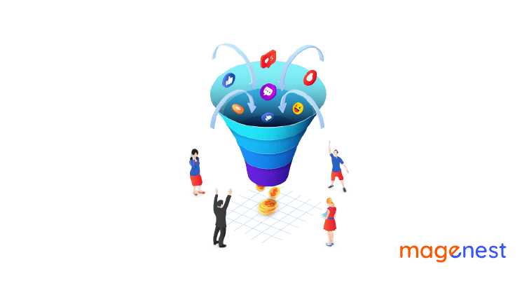 Creating a Sales Funnel for eCommerce: The Ultimate Guide in 2021