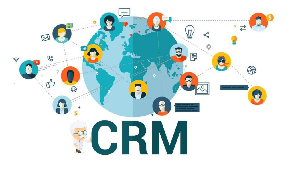 What is CRM?: The meaning