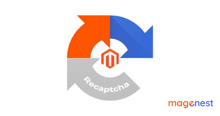 How to set up reCAPTCHA in Magento 2