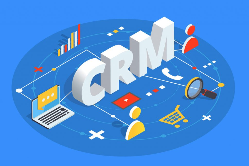 Why you need to integrate CRM with other platforms
