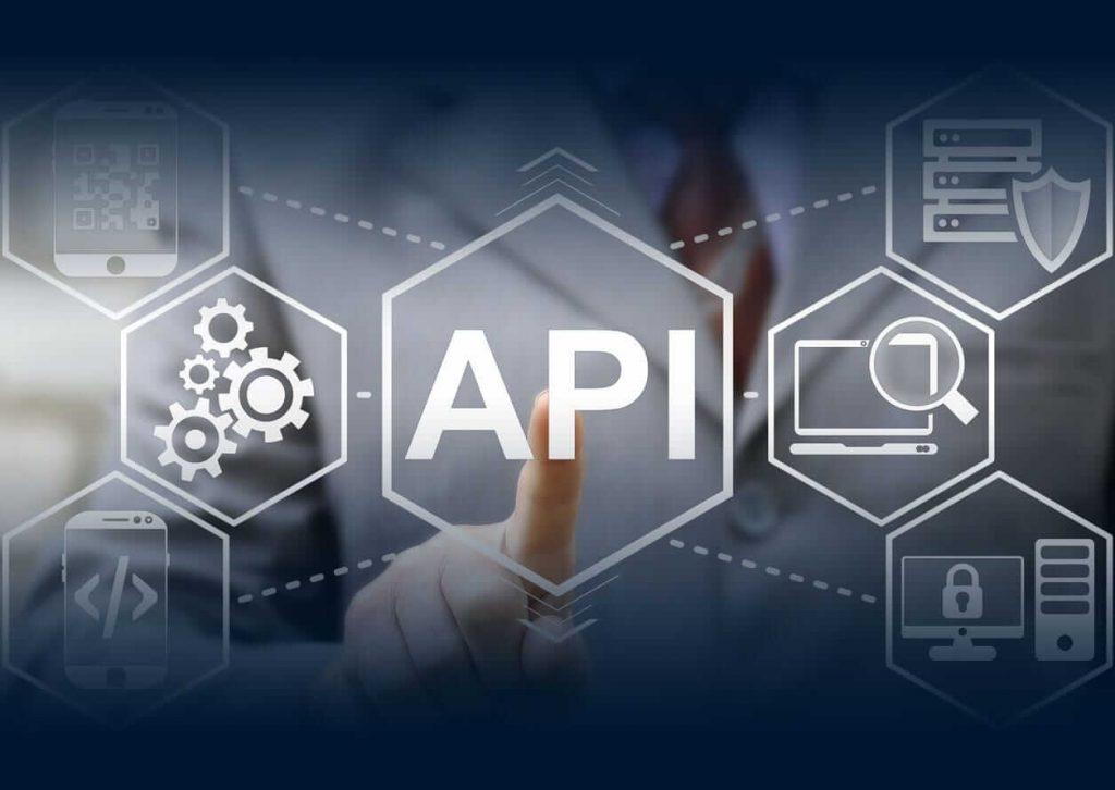 Use an API key to integrate CRM