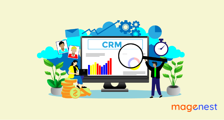 3 Useful Ways to Integrate CRM with Other Platforms