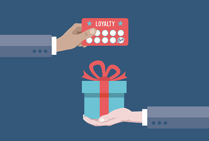 how to build a customer engagement strategy with a loyalty program