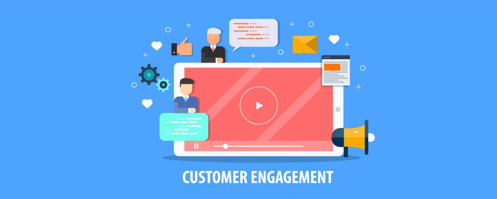 what is customer engagement strategy