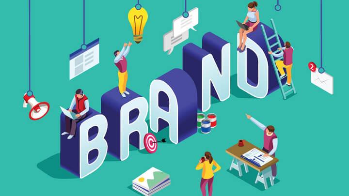 social login raises brand awareness
