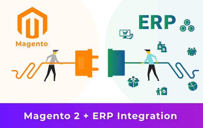 Benefits of ERP Integration with Magento