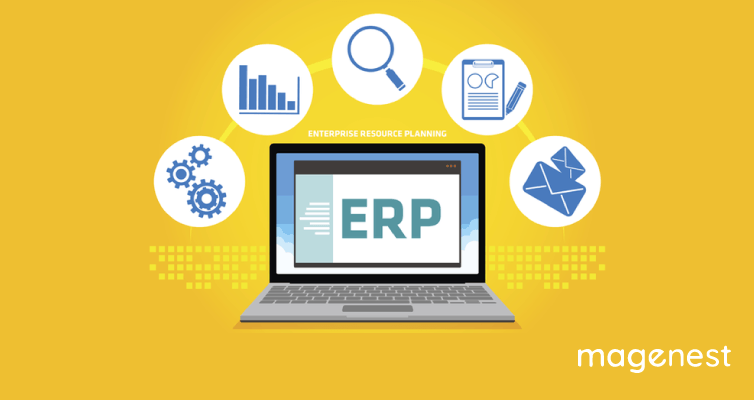 ERP Integration: Everything You Should Know