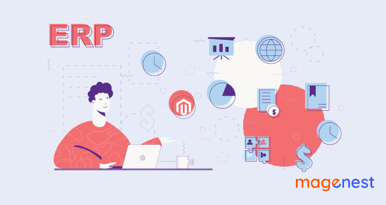 ERP Integration with Magento: 2 Best Solutions for eCommerce