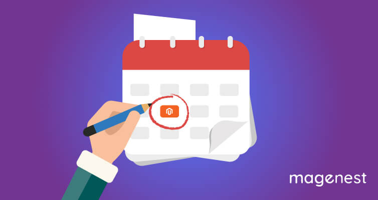 The best way to create date selection fields in Magento 2