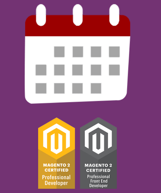 Magento 2 event tickets by Magearray