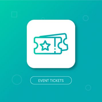 Magento 2 event tickets by Magenest