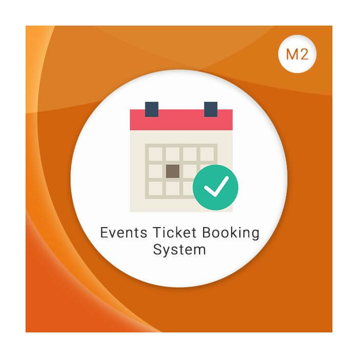 Magento 2 event tickets by SunCart