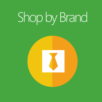 Magento 2 Shop by Brand by Mageplaza