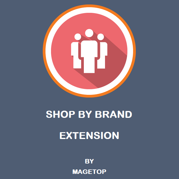 Magento 2 Shop by Brand by Magetop