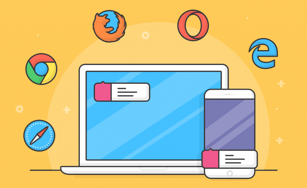web push notifications services have important benefits