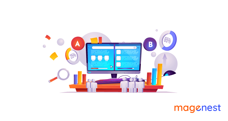 Everything about A/B Testing for your eCommerce site