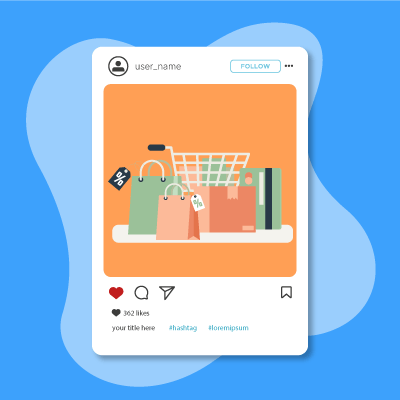 Instagram shoppable posts - A Game-changer for E-commerce