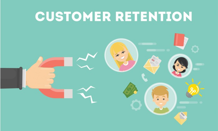 Web push notifications can help build B2C loyalty and customer retention