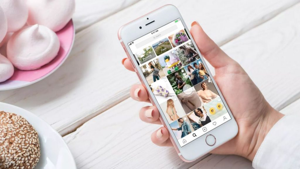 Why is Instagram Shopping a dominating trend?