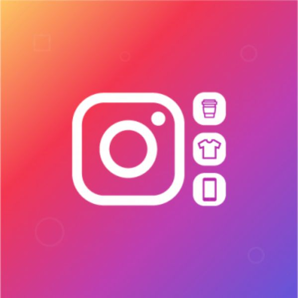 Magento 2 Instagram Shopping extension: Instagram Shop