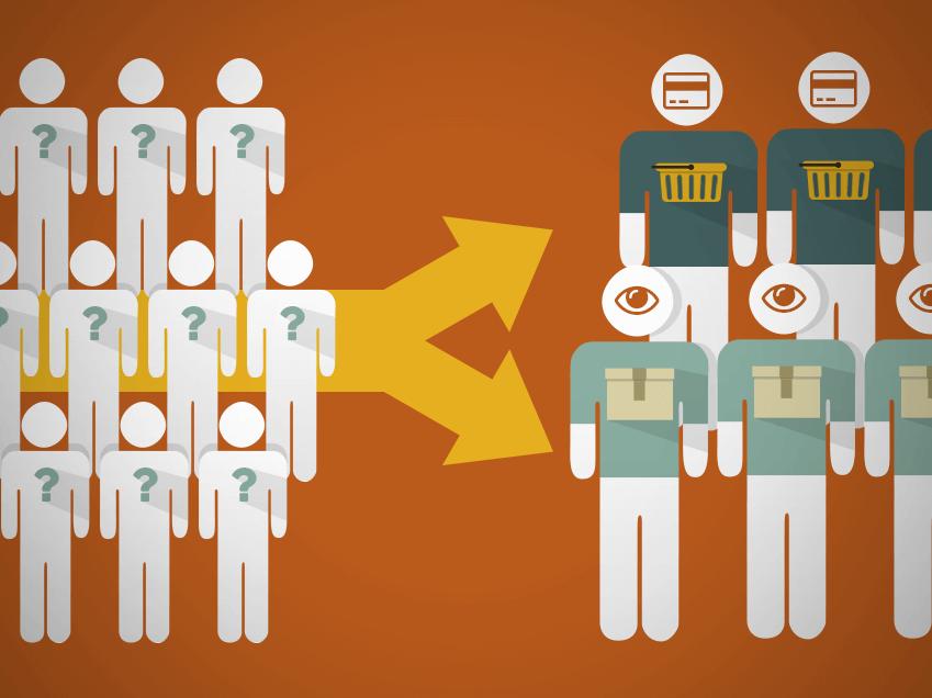 customer segmentation definition