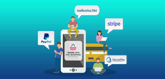 payment gateways online