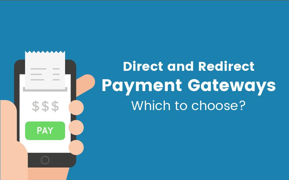 payment gateways eCommerce