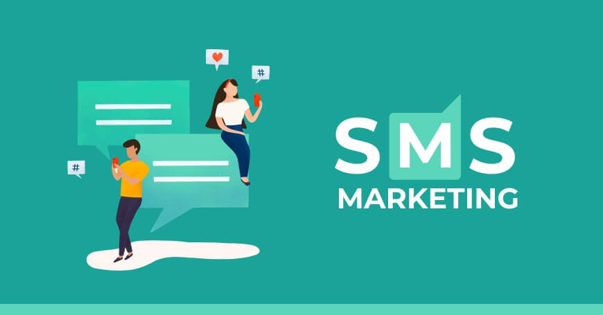 SMS marketing definition