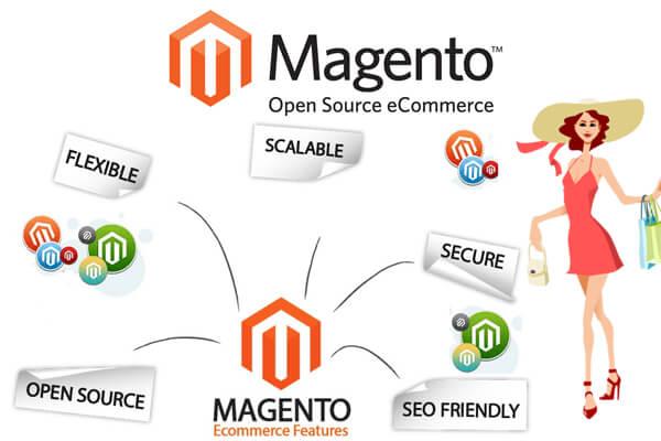 magento 2 commerce cloud: magento 2 open source