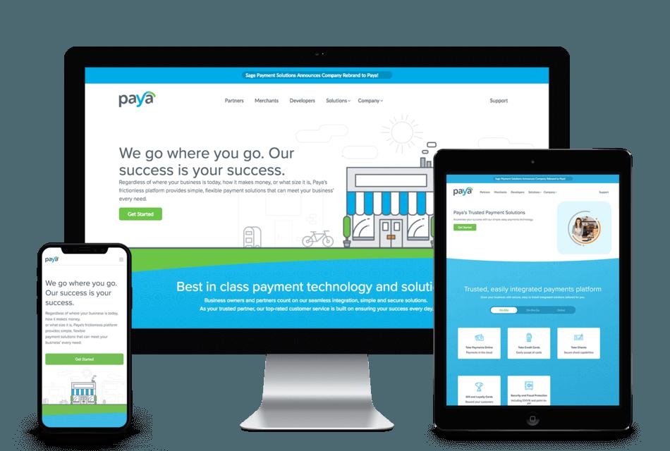 Paya payment gateway: Lack of Transparency