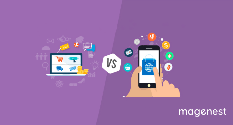 mCommerce vs eCommerce: Are they different or the same?