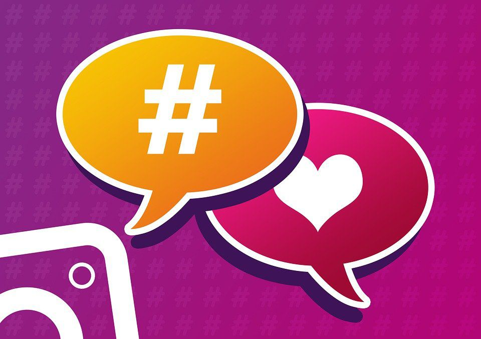 Instagram Shopping: Using hashtags to boost sales
