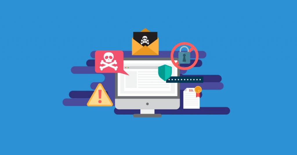 Moneris: Online data security