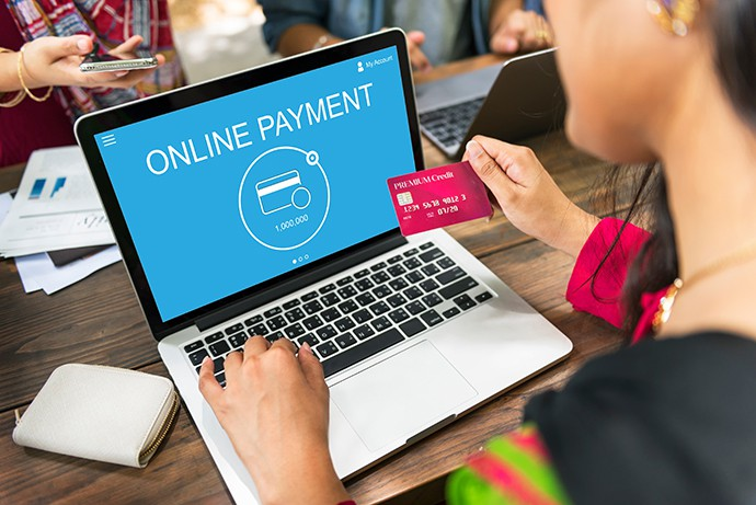 Making safe online payment with Moneris Payment Gateway