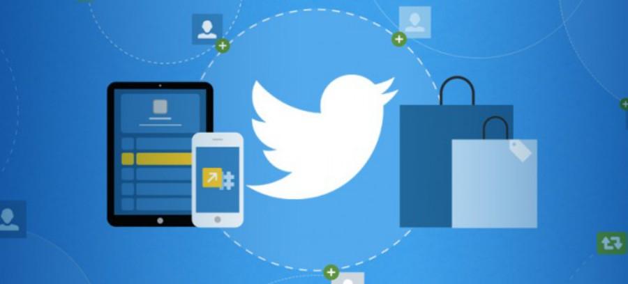 Social Commerce trend: The milestone of Twitter