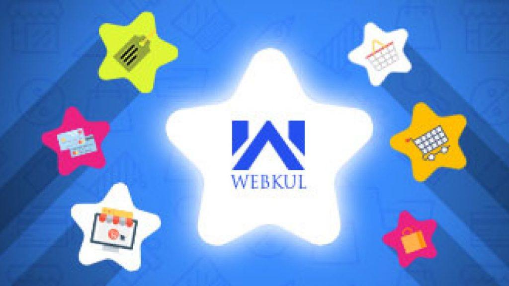 Webkul provider