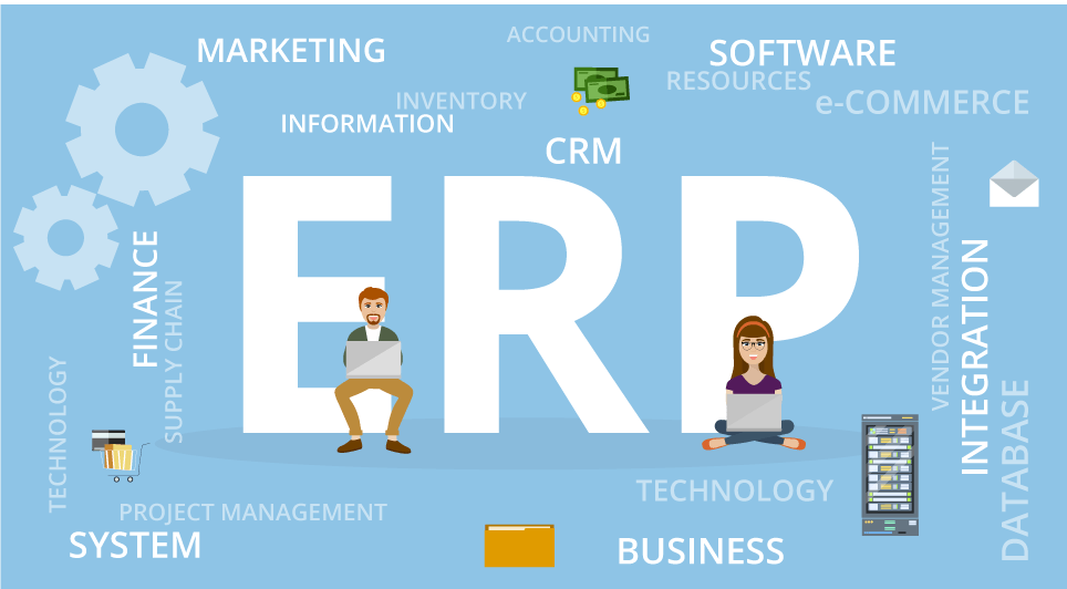 ERP system what is