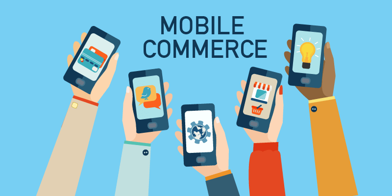 what is mCommerce