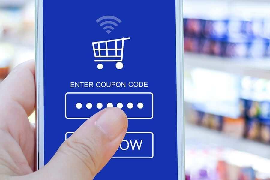coupon code: create Magento